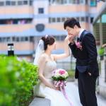 家豪&玉欣~雅園新潮婚禮紀錄&麗庭莊園婚禮紀錄