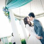 鴻傑&冠潔~心之芳庭婚禮紀錄