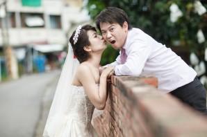 家帆&郡寧~台南東東宴會式場婚禮紀錄