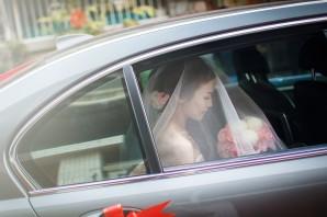 復堯&嘉琪~大和屋婚禮紀錄