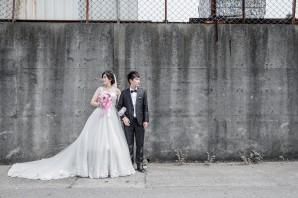 [婚禮紀錄 儀式&宴客]彰化新高乙鮮餐廳