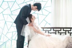 紹華&姵君-故宮晶華婚禮紀錄