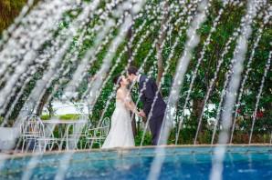 [婚禮紀錄 訂婚&宴客]中僑花園(白珍珠廳)