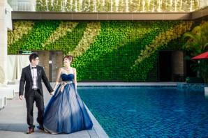 [婚禮紀錄 宴客]林酒店 The Lin