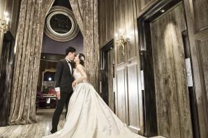 邱邱&小哲 婚禮紀錄 君品酒店
