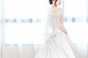 【婚禮紀錄】結婚午宴 台中港酒店&梧棲新天地法頌廳