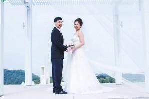 正吉&涵韶-婚禮紀錄   心之芳庭