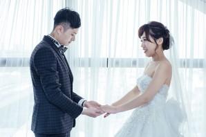 柏豪&佩婷 婚禮紀錄 大雅陶醴春風婚宴會館