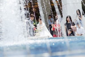 凱議&渲昀 婚禮紀錄 台中林皇宮