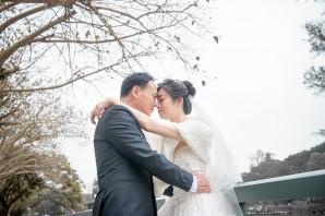 岳禧&庭帆 婚禮紀錄 晶宴會館 竹北館