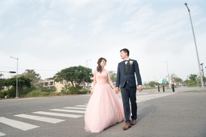 建利&怡君 婚禮紀錄 三好國際酒店