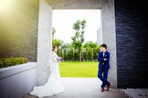林麟&珮慈~非常棧婚禮紀錄