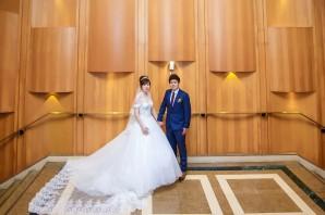 憲壕&芊妤~僑園婚禮紀錄