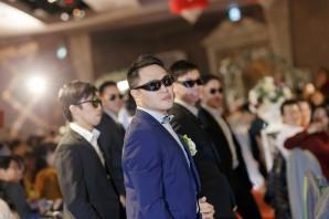 耀寬&欣潔 婚禮紀錄 中壢茂園