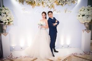 允成&鈺婷 婚禮紀錄 林酒店