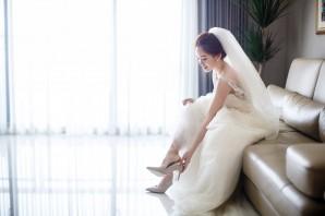 允成&鈺婷 旌旗教會、林酒店婚禮紀錄