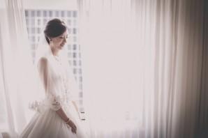 忠諺&玟君 台北西華飯店  婚禮紀錄