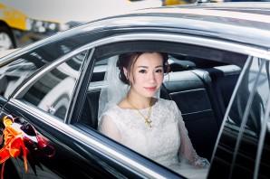 志政&靜薇 台北易牙居婚宴會館
