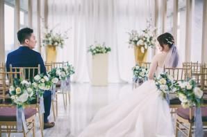 冠達&曉嵐萊特薇庭結婚紀錄-台中婚禮紀錄