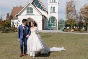 博舜&曉娟 彰化遇見幸福 婚禮紀錄