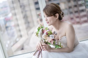 2020209【林酒店婚禮紀錄】Abby 單午宴/台中婚禮紀錄推薦/台中婚攝推薦/中部婚攝推薦