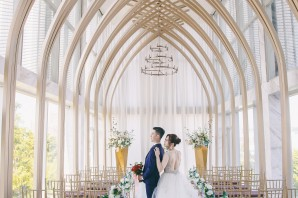 慶宜&思婷婚禮紀錄 -萊特薇庭
