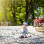 丰丰2歲兒童寫真
