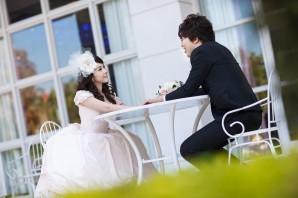 冠達&芳儀~林皇宮婚禮紀錄