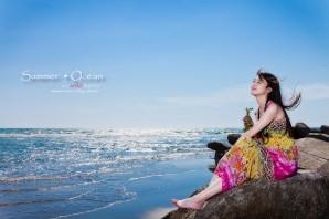 +Summer ‧Ocean+