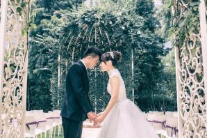 德明&瑀霏-文定紀錄 中橋婚宴會館