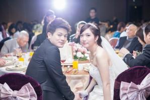 玟珽&珮筠-婚禮紀錄   富信大飯店