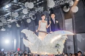 聖哲&雅琳-婚禮紀錄 台北彭園會館