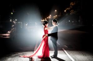 [婚禮紀錄 儀式&宴客]東北角餐廳