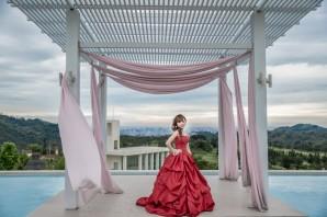 [婚禮紀錄 儀式&宴客]心之芳庭