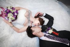 麒文&燕青  婚禮記錄 雙岩龍鳳城