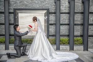 [婚禮紀錄 結婚&宴客]星時代婚宴會館(花蝴蝶)