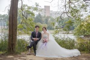 [婚禮紀錄 結婚&宴客]新竹晶宴