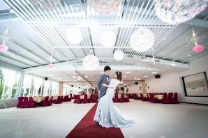 【婚禮紀錄】Sara&Dennis 結婚午宴 斗六久久莊園