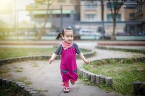 吾家有女初長成~~妍妍二歲了