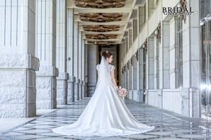 【婚禮紀錄】結婚午宴 台中寶麗金法國廳