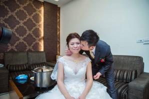印泉&佩玲 -婚禮紀錄 女兒紅婚宴會館