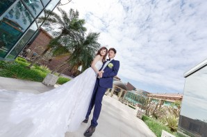 Jason & Yihan 婚禮紀錄 楊梅揚昇