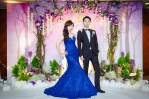 成倫&恕禎~台北喜來登婚禮紀錄