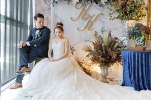 思瀚&宸絮  婚禮紀錄 全國麗園飯店