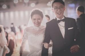 維綱&佳玟  婚禮紀錄 中和晶宴