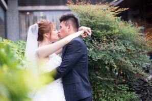 坤明&琪瑤 婚禮紀錄 江屋