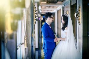御軒&淑榕葳格國際會議中心婚禮紀錄 -台中婚禮紀錄