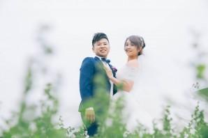 博程&俞均 婚禮紀錄