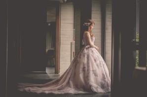 建誼&薏雯 台中与月樓 婚禮紀錄