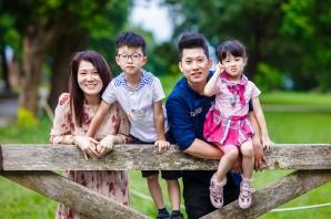 楷楷 X 媗媗Family's Life